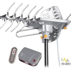 hd-2605 lava antenna