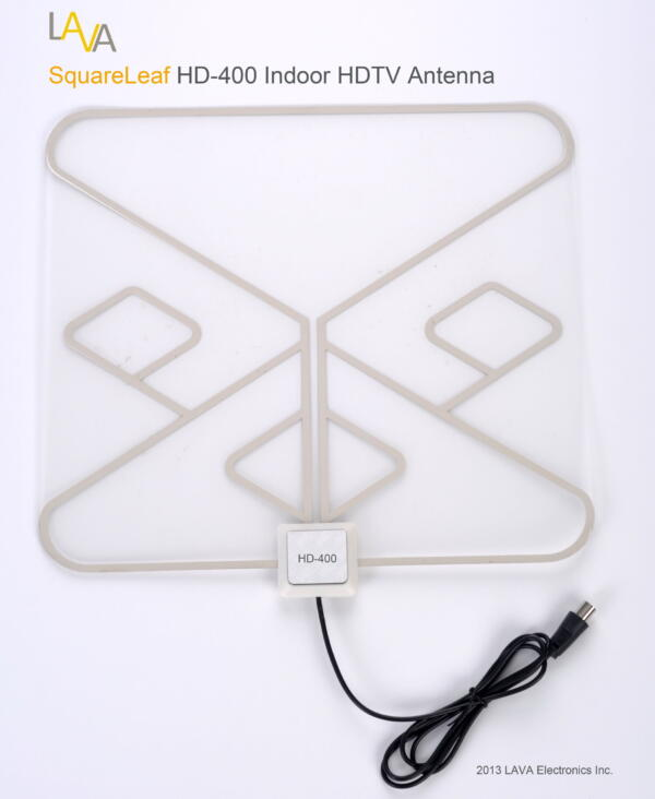 hd-400 indoor antenna