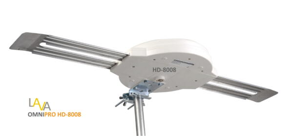 omnidirectional hdtv antennnas