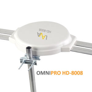 lava outdoor omnidirectional antennas