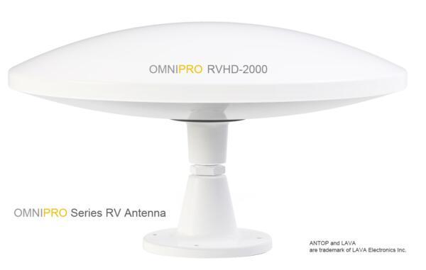 rv hdtv antenna