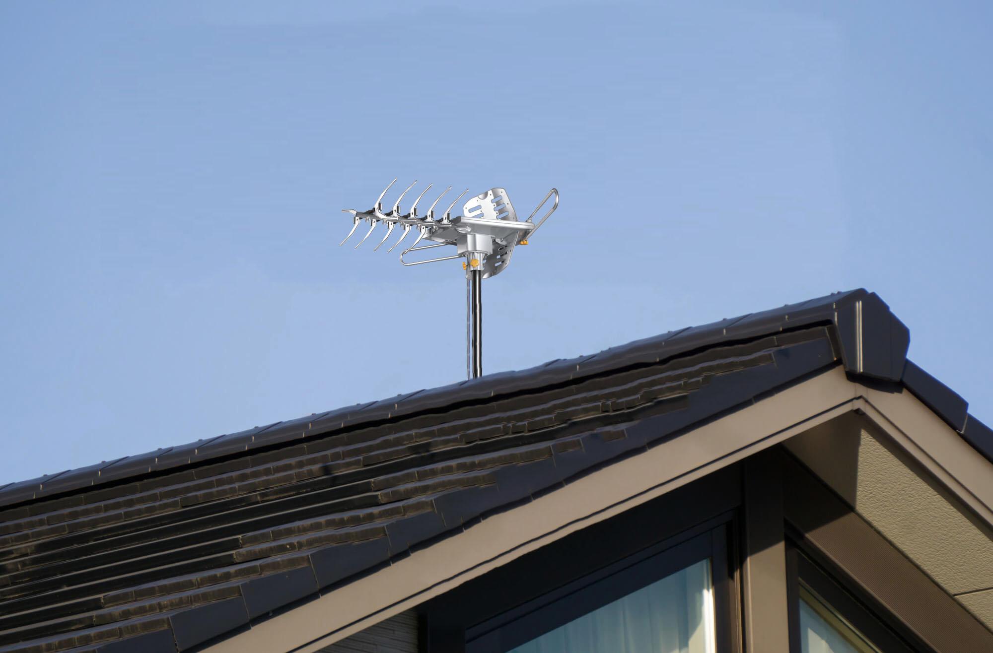 lava hdtv antenna