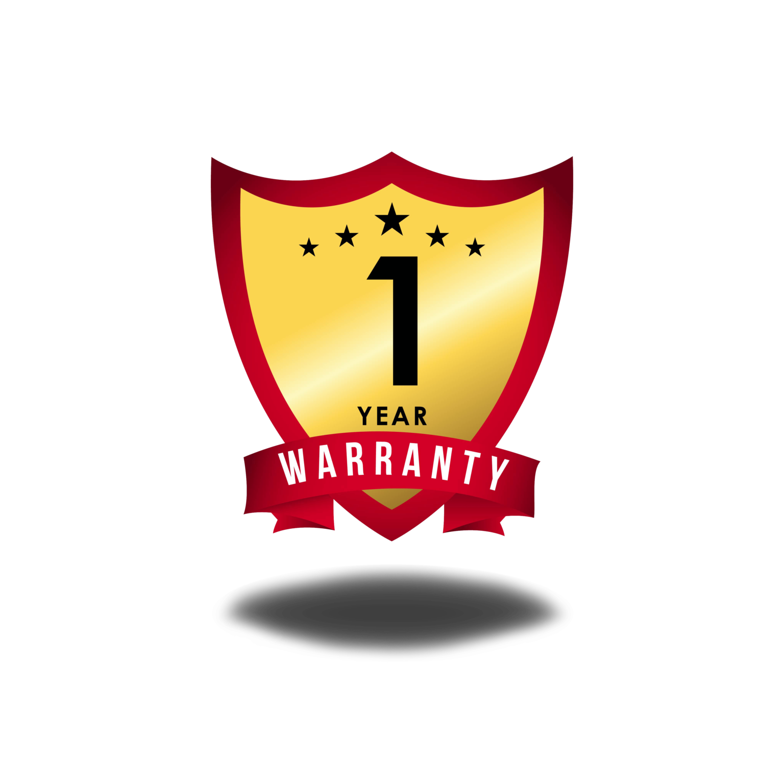 1 year lava hdtv antenna warranty
